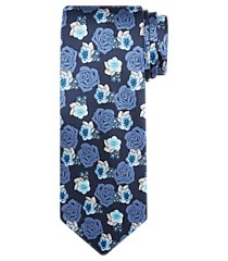 jos. a. bank rose floral tie clearance