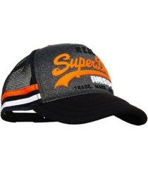 superdry premium goods cap