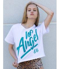 koszulka no angel