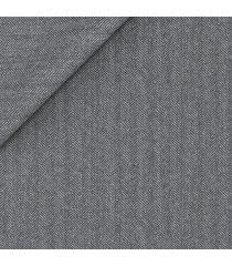 pantaloni da uomo su misura, reda, grigi spigati, autunno inverno