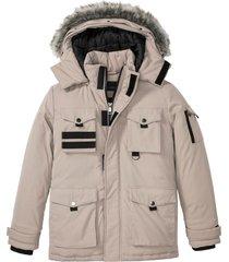 giacca outdoor (grigio) - bpc selection