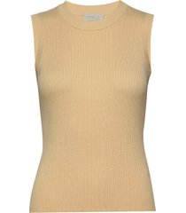 arina knit top t-shirts & tops knitted t-shirts/tops gul minus