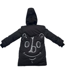 chaqueta obo - soler colombia