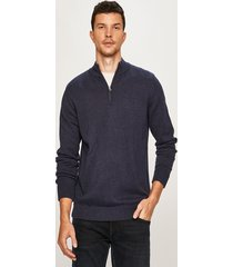 pepe jeans - sweter ale