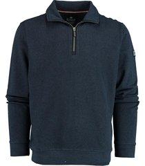 baileys sweatshirt zip 203198/555