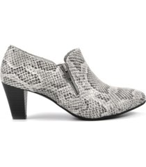 rialto sarina shooties women's shoes