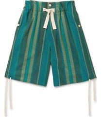 nicholas daley shorts & bermuda shorts
