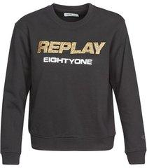 sweater replay lasie