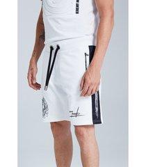 korte broek jeremy meeks 20sjm4001-0001 shorts