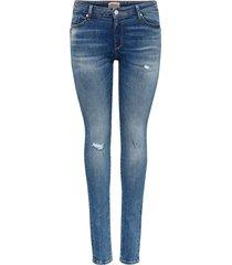 skinny jeans onlfiris mid
