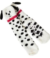 totes women's supersoft novelty toastie slipper socks