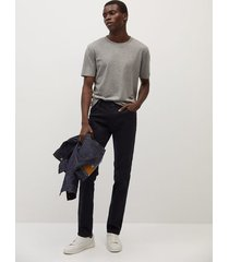 patrick ultra soft touch slim-fit jeans