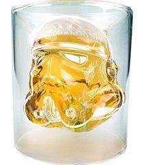 creativa a las necesidades diarias de vidrio de doble capa taza mug va