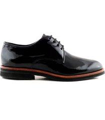 zapato negro briganti mujer cagua