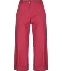 rosso35 3/4-length shorts