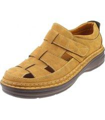 sandalia amarillo casatia