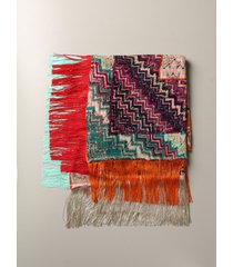 missoni neck scarf neck scarf women missoni