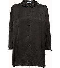 american vintage camicia in viscosa