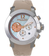 reloj windrock beige mulco