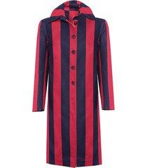 płaszcz stripes coat