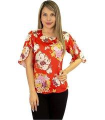 blusas de moda para mujer