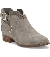 girl's vince camuto buckle detail bootie