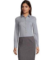 overhemd sols blake modern women