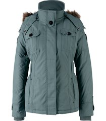 giacca invernale (verde) - john baner jeanswear