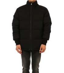 kenzo down jacket black