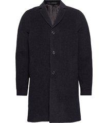 bryn coat 11124 yllerock rock grå samsøe samsøe