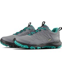 zapatilla ultra fastpack iii gtxgris the north face
