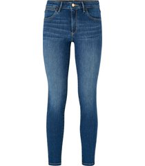 jeans skinny authentic blue