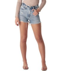 silver jeans co. highly desirable denim shorts