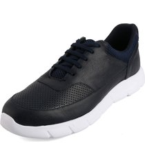 sneakers azul la corola ref. 510