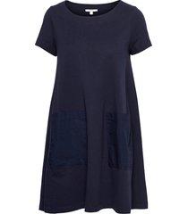 dresses knitted dresses everyday dresses blå esprit casual