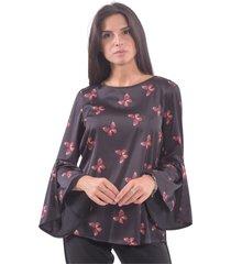 blouse fantasia - f220wt1021w096g6