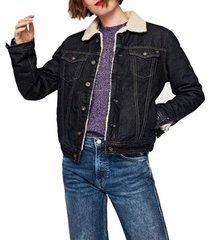 spijkerjack pepe jeans -