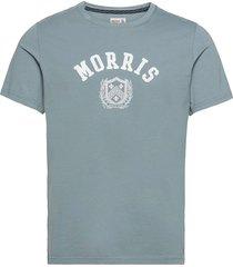 coleridge tee t-shirts short-sleeved grön morris