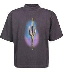 palm angels t-shirt cactus