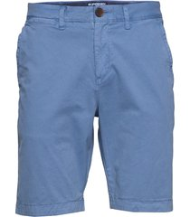 international chino short shorts chinos shorts blå superdry
