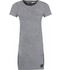 korte jurk calvin klein jeans j20j212131-025