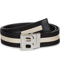 bising stripe belt