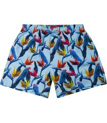 short baño calipso tropical h2o wear