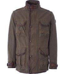 belstaff journey jacket 71050482-60121