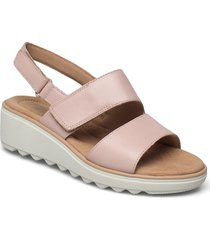 jillian pearl shoes summer shoes flat sandals rosa clarks
