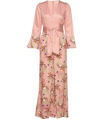 70 jumpsuit roze by ti mo