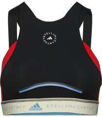 beachdefender bikini top w bikinitop multi/mönstrad adidas by stella mccartney