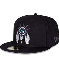 gorra 5950 new era iluminati - new era