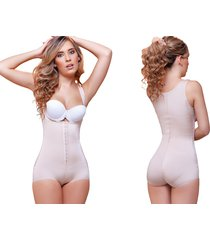 fajas vedette 936 post-surgery stage 1 liposuction bodysuit