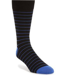 men's nordstrom men's shop ultra soft stripe socks